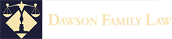 Dawson Family Law, PLLC Header Logo